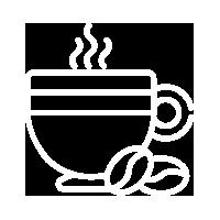 Percolateur + un kg de café